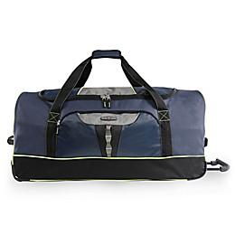 Pacific Coast 35-Inch Rolling Duffel Bag