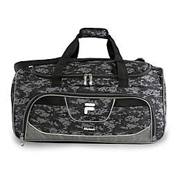 FILA Speedlight 22-Inch Duffle Bag