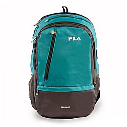 FILA Duel Laptop Backpack