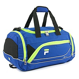 FILA Sprinter Small Duffle Bag