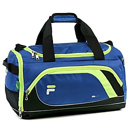FILA Advantage Small Duffle Bag