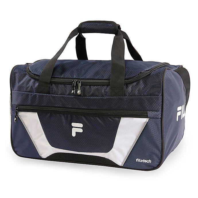 a16cb0dfff9 FILA Cannon III Duffle Bag | Bed Bath & Beyond
