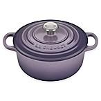 Le Creuset® Signature 2.75 qt. Round Dutch Oven in Provence