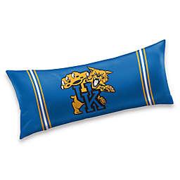 Kentucky University Body Pillow