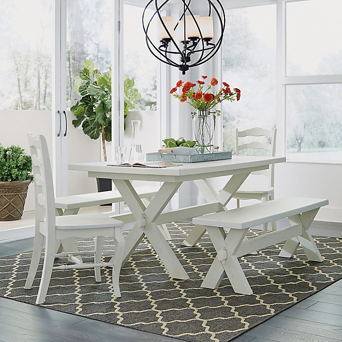 Home Styles Seaside Lodge Dining Collection Bed Bath Beyond
