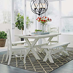 Home Styles Seaside Lodge Dining Collection