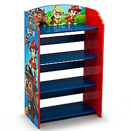 Nick Jr.™ PAW Patrol 4-Shelf Bookshelf