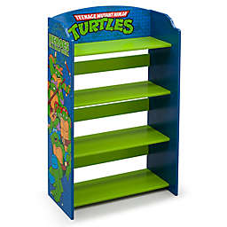 Nickelodeon Teenage Mutant Ninja Turtles® 4-Shelf Bookshelf