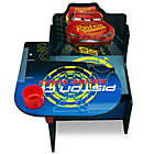 Cool Disney Pixar Cars Chair With Desk And Storage Bin Pdpeps Interior Chair Design Pdpepsorg