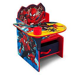 Marvel® Spider-Man Chair Desk with Storage Bin