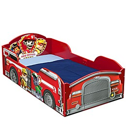 Delta Children Nickelodeon™ PAW Patrol Toddler Bed in Blue
