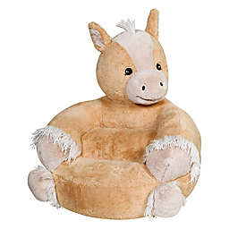 Trend Labs® Plush Pony Character Chair