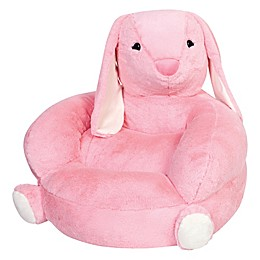 Trend Labs® Plush Bunny Character Chair