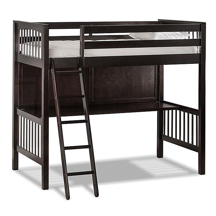 Alternate image 1 for Hillsdale Furniture Pulse Twin Loft Bed