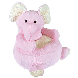 Stephan Baby® Plush Elephant Chair