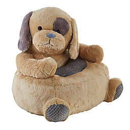 Stephan Baby® Plush Puppy Chair