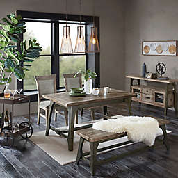 INK+IVY Oliver Furniture Collection in Grey