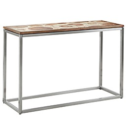 INK+IVY Mendocino Console Table