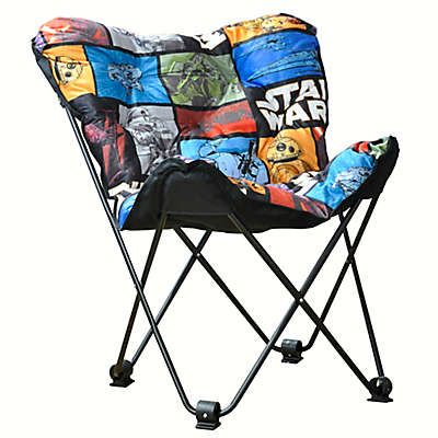 Star Wars Polyester Upholstered Star Wars Chair