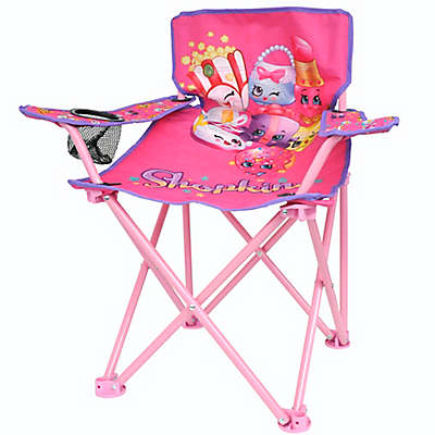Moose Toys Polyester Upholstered Shopkins Chair