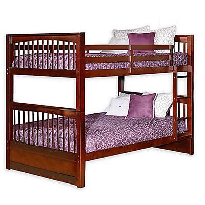 Red Bunk Loft Beds Bed Bath Beyond
