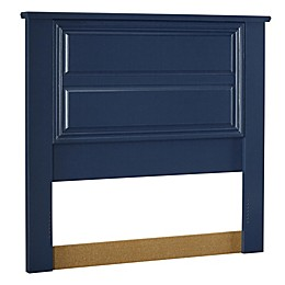 Little Seeds® Sierra Ridge Mesa Twin Headboard in Blue