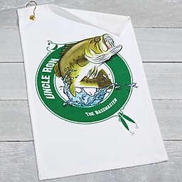 Fisherman Towel