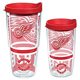 Tervis® NHL Detroit Red Wings Wrap Tumbler with Lid