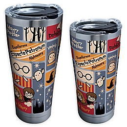 Tervis® Warner Bros.® Harry Potter Tiles Stainless Steel Tumbler with Lid