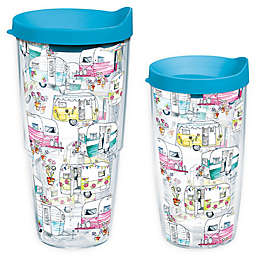 Tervis® Colorful Camper Wrap Tumbler with Lid