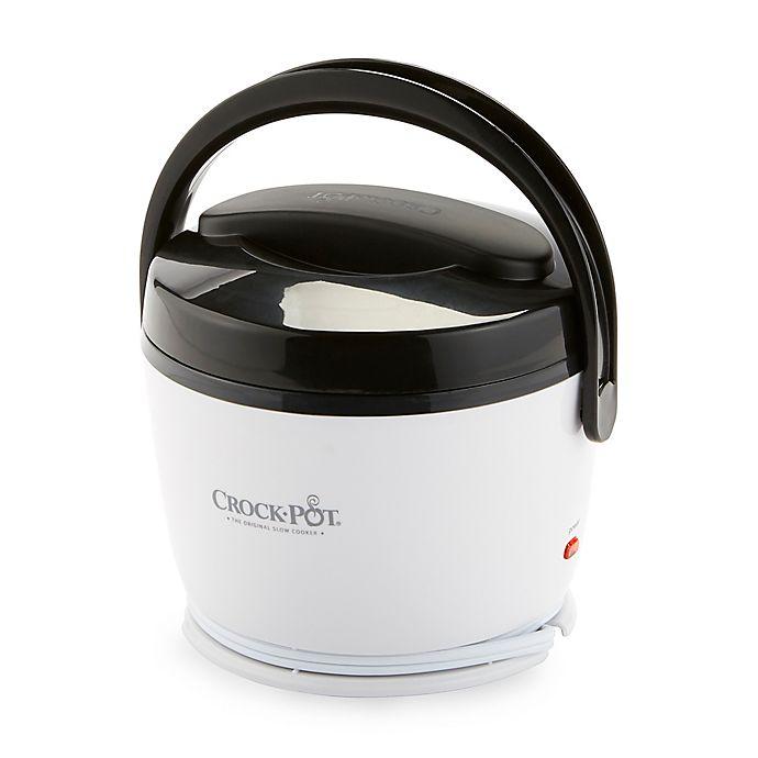 Alternate image 1 for Crockpot™ 20 oz. Lunch Crock® Food Warmers