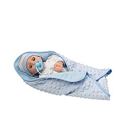 Adora® Adoption Handsome Baby Boy Doll