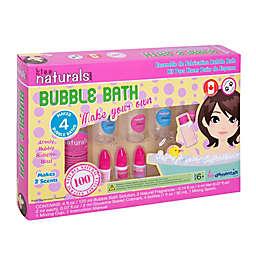 Kiss Naturals DIY Kid's Bubble Bath Kit