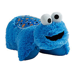 Pillow Pets™ Sesame Street® Cookie Monster Sleeptime Lite Night Light Pillow Pet