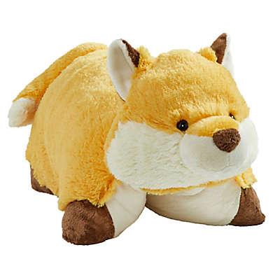 Pillow Pets® Wild Fox Stuffed Plush Toy in Orange