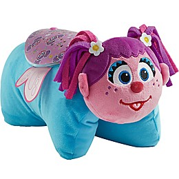 Pillow Pets™ Sesame Street® Abby Cadabby Sleeptime Lite Night Light Pillow Pet