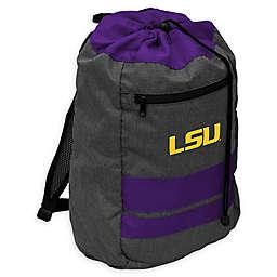 Louisiana State University Journey Backsack