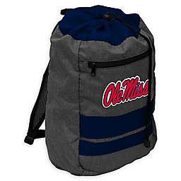 University of Mississippi Journey Backsack