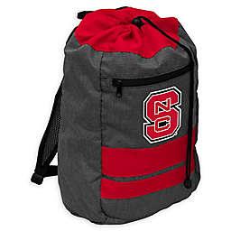 North Carolina State University Journey Backsack