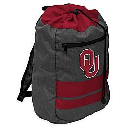 University of Oklahoma Journey Backsack