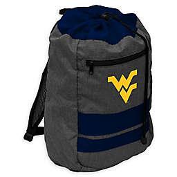 West Virginia University Journey Backsack
