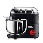 Bodum® Bistro 5-Quart Capacity Electric Stand Mixer in Black