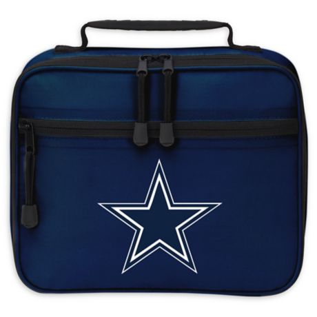 b12f52aaf8a The Northwest NFL Dallas Cowboys Cooltime Lunch Kit | buybuy BABY