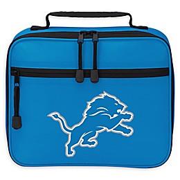 NFL Detroit Lions Cooltime Lunch Kit