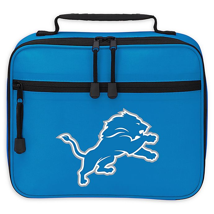 new products c895f 9ed71 NFL Detroit Lions Cooltime Lunch Kit | buybuy BABY