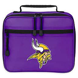 NFL Minnesota Vikings Cooltime Lunch Kit