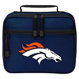 NFL Denver Broncos Cooltime Lunch Kit