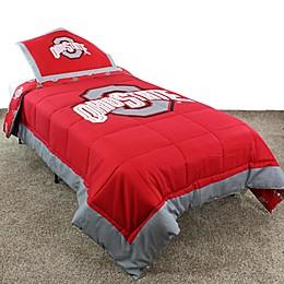 Ohio State University Comforter Set