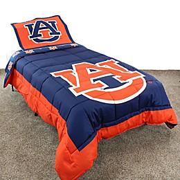 Auburn University Comforter Set