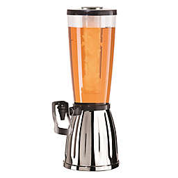 Oggi™ 0.8-Gallon Beverage Dispenser with Ice Tube